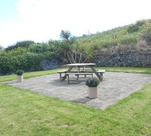 Self-catering holiday in Port Logan, South West Scotland