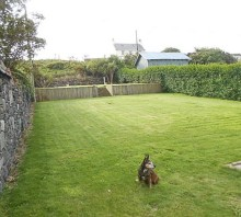 Pet friendly holiday cottage, Rhins of Galloway, Dumfries and Galloway