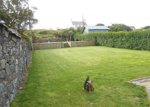 Pet friendly holiday cottage, Port logan, Dumfries and Galloway