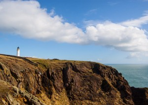 Mull of Galloway, Scotland's most southerly point, Dumfries and Galloway
