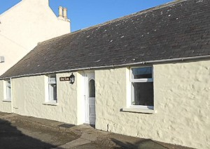 Port Logan Holiday Cottage