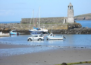 Book your holiday in Port Logan, South West Scotland