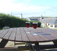 Relaxing Holiday in the Rhins of Galloway, South West Scotland